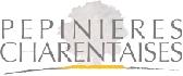Logo Pépinières Charentaises